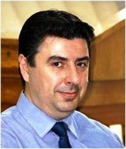 Conf. univ. dr Dragos Calin