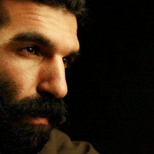 Ali Asghar Rahimi, Iranian spiritual music composer, tanbour virtuoso and vocalist