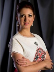Alexandra Dariescu - concert pianist