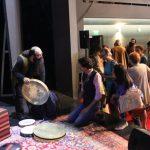 Societatea Muzicala, concert muzica persana la Teatrul National (31 august 2017)