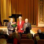 Gala Premiilor UNIMIR 2017 la Tinerimea Romana