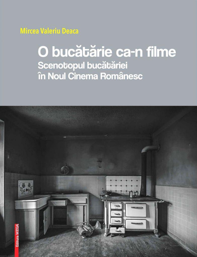 Mircea Deaca - O bucatarie ca in filme (2017)