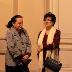 Farewell concert to HE Karsten Vagn Nielsen and Bente Ohlsen