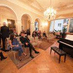 Gala de Excelenta Kamerata Stradivarius la Fundatia Nicolae Titulescu (2017)