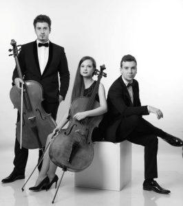 Duo Cello Jaya si Iulian Ochescu