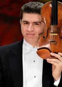 Remus Azoitei - violonist