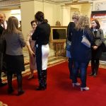 Societatea Muzicala - Newly Arrived Ambassadors Concert at The Cotroceni Palace