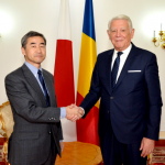 Ambassador of Japan to Romania