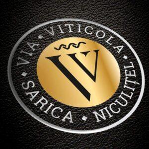 Via Viticola - Sarica Niculitel - logo