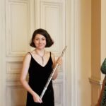 Welcome Concert to the newly arrived Ambassador of Switzerland