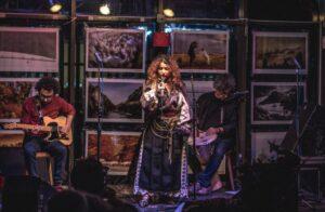 Alina Ciolca & Band