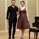 Piano & Flute Recital by Ana & Marius Boldea and Mihai Vaida