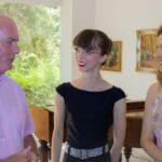 Concertele Societatii Muzicale - Ilse, Thomas, Patricia and Derek
