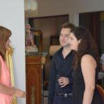 Farewell concert to Davor and Merica Vidis