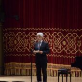 Welcome Concert in honour of the newly arrived Ambassadors (March 2021)