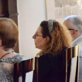 Farewell Concert to HE Salah El-Sadek and Hend El-Saiid