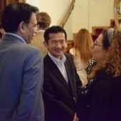 Welcome Concert to HE Frank R. Cimafranca, Ambassador of Philippines